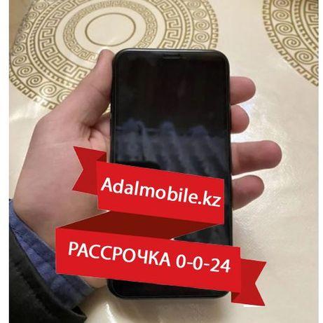 Apple Iphone X. Айфон Икс 256гб. Белый. Рассрочка!