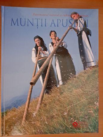Patrimoniul natural si cultural al Romaniei. Muntii Apuseni