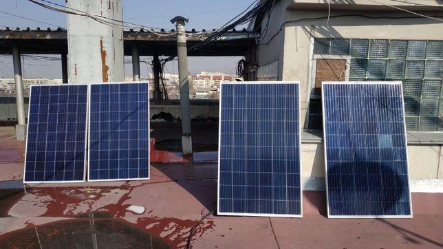 Продается Солнечная электростанция