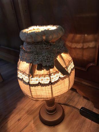 Уникални нощни лампи
