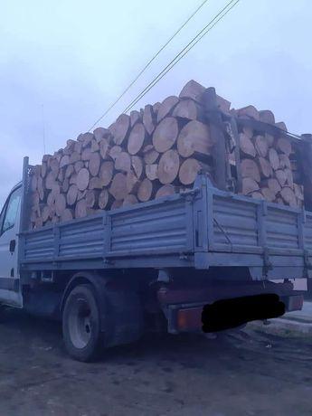 Vindem lemn de foc fag 370 lei/ tona