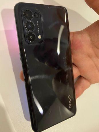 OPPO Renno5 5G Black