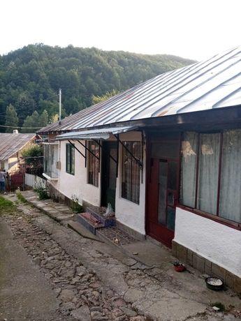 Vând casa+teren Telega, Prahova 20000 €