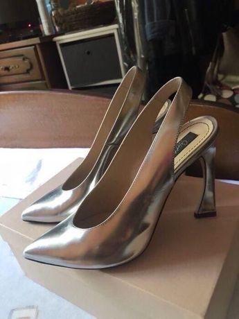 Pantofi stiletto Musette