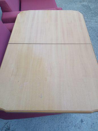 Стол, трапеза маса