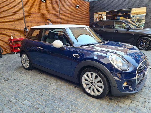 Mini Cooper Sport Edition 1.5 turbo