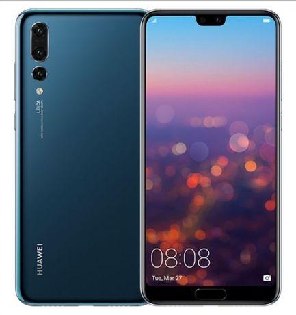 Huawei P20 PRO, 128GB, 6GB RAM, Blue