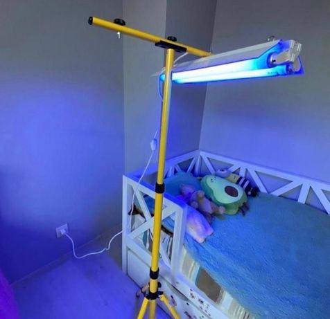 Фотолампа лечение желтушки у новорожденных
