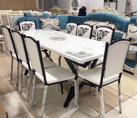 Кухонные Столы и стулья с Турции в кухню