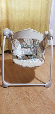 Електрическа люлка за бебе