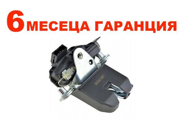 Брава за заключване на багажник за Skoda Roomster и Fabia 2 / Шкода