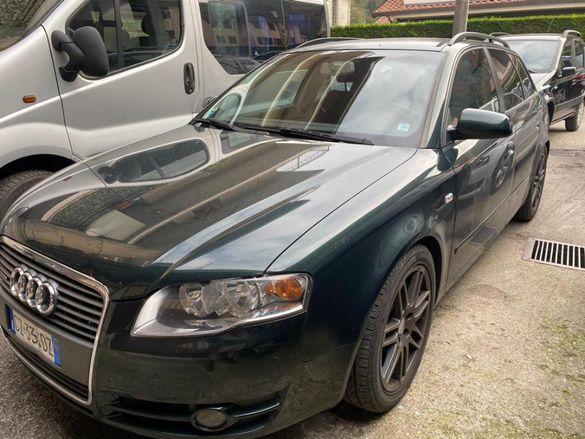 Audi A4 2.0T 200k.c. На Части !!!