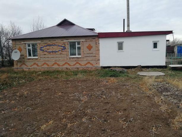 Продам дом в с.Михайловка, Аршалынского района