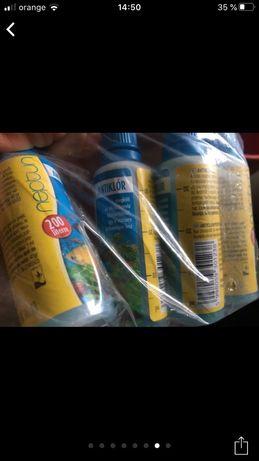 Antiklor-scoate clorul din apa