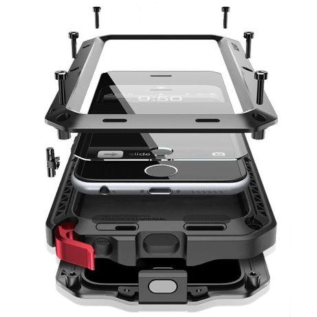 360 LUNATIK кейс калъф SAMSUNG S8, Note 8, iPhone 5, 6, 7, 8, 11, 12
