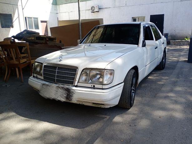Mercedes Benz E 280