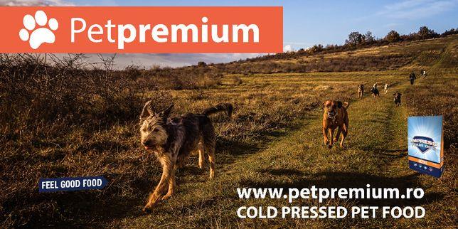 Mancare-hrana pentru caini calitate super premium - Impress your Dog