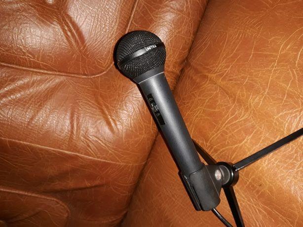 Microfon vintage