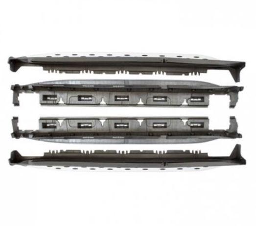 Алуминиеви степенки - Mercedes-Benz GLE/ML (W166) - ...