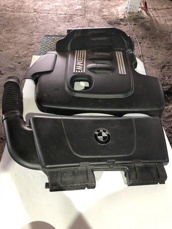 Capac capace motor Bmw E90 E87 320d M47