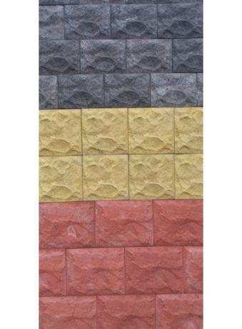 Pavele, pavaje beton curte, piatra decorativa model PLACAJ 27×33