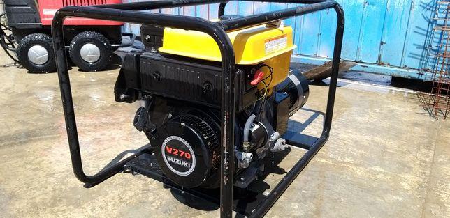 Generator curent suzuki 4.5 kw import italia