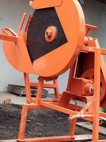 Vând /schimb circular de tăiat lemne