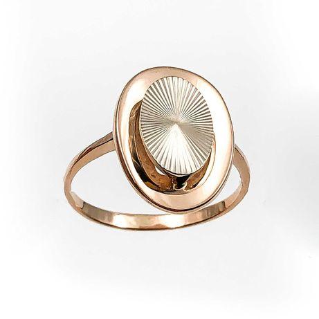 АКЦИЯ! Золотое кольцо,17,5 рр красное 585 пробы «Ломбард Верный» С5805