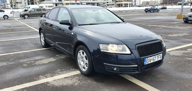 Audi A6 2.0 Diesel 140 cp