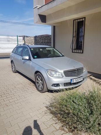 Mercedes -benz c