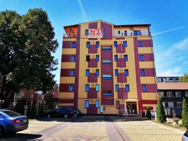 Vanzare Hotel Hunedoara