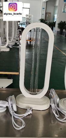 АТЫРАУ: Ультрафиолетовый облучатель Кварцевая Лампа Бактерицидная