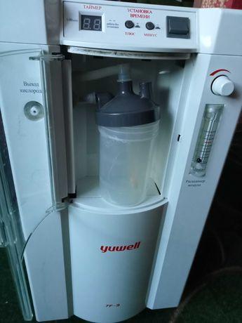 Продам аппарат искусственной вентиляции лёгких
