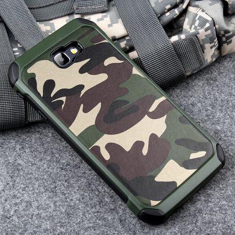 Камуфлажен Кейс / Бъмпер за Samsung Galaxy A3 и A5 2016г и 2017г А3 А5