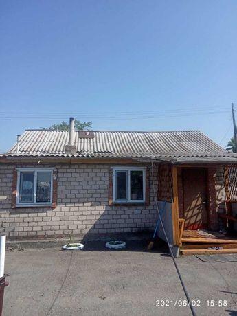 Продам дом в Прибрежном