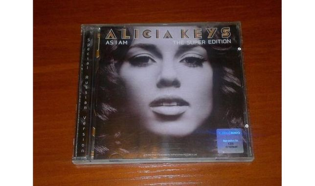 Продам cd Alicia Keys,Aretha Franklin,Jimmy Cliff,Massive Attack,Elbow