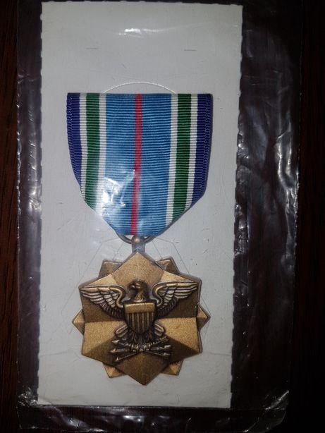 Joint Service Achievement Medal - Medalie/Insigna/Decoratie originala
