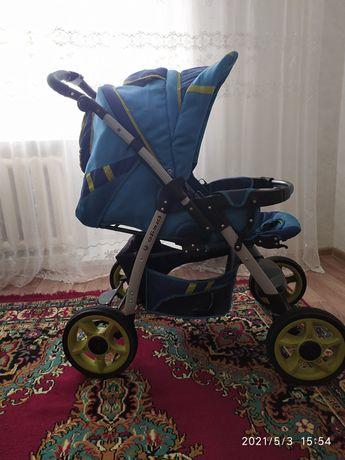 Продажа коляски Детский мир