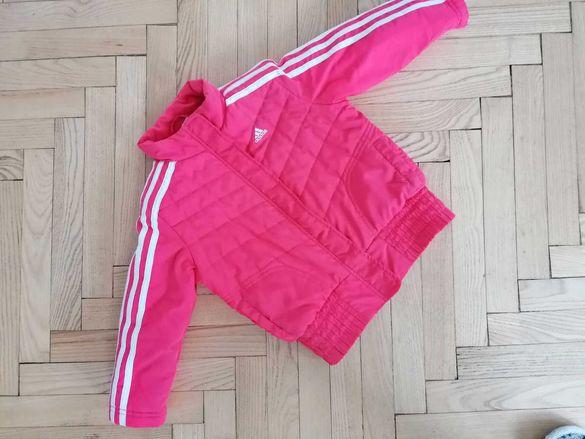 Детско яке Adidas 92см