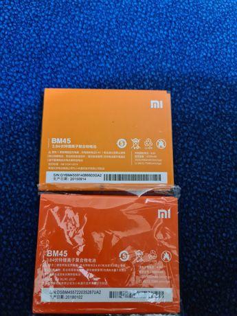 Acumulator baterie Xiaomi Redmi Note 2