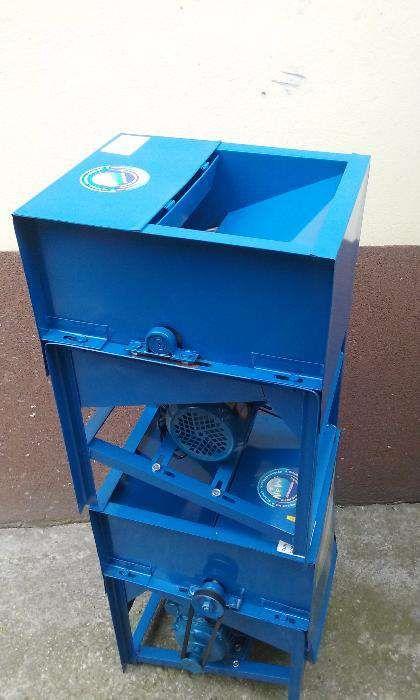 vand batoza curatator porumb stiuleti 840kg pe ora, urgent! Bucuresti - imagine 1