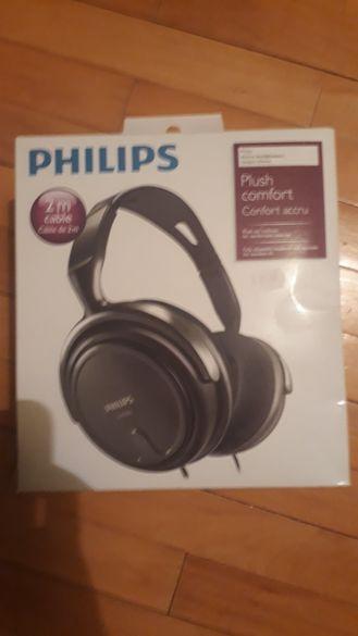 Слушалки Philips