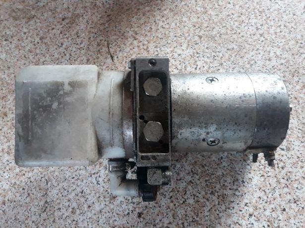 Pompa Hidraulica Letrica, 24V, 2.2kW, 120A cu bazin