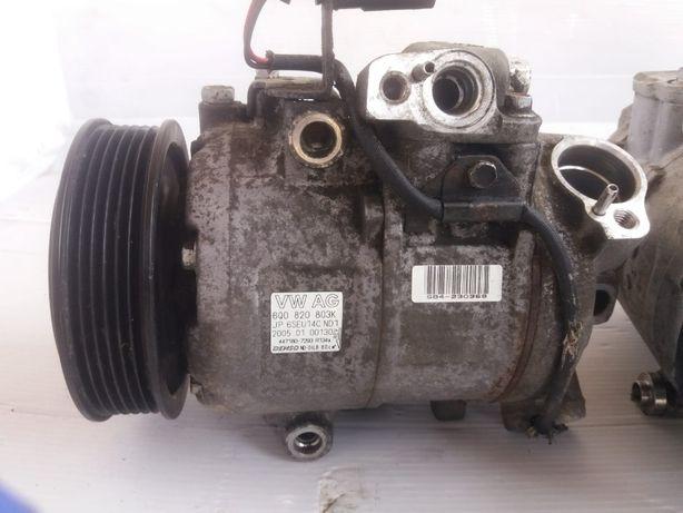 Compresor Ac Skoda Fabia compresor polo fabia compresor ac