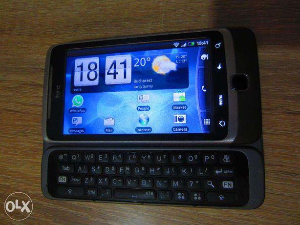 HTC Desire Z - super oferta