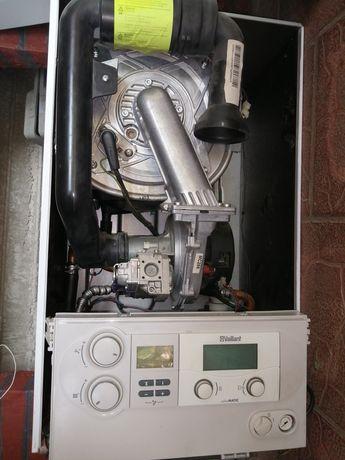 Vaillant Eco Tec Plus, 37 KW
