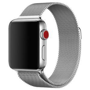 Milanese Loop магнитна каишка Apple watch 38мм 40мм 42мм 44мм