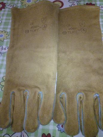 Ръкавици за заваряване