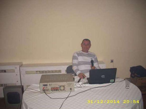 DJ Mario Дисководещ за всякакъв вид мероприятия