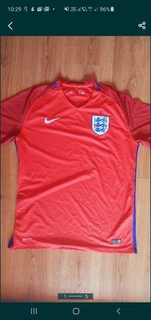 Tricou națională Nike Anglia original mărimea XL